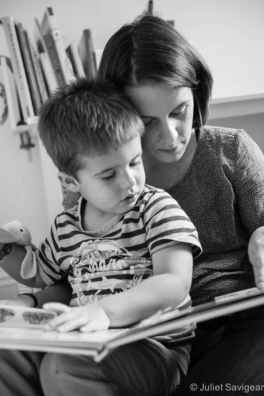 Reading - Family Photo Shoot, Clapham South