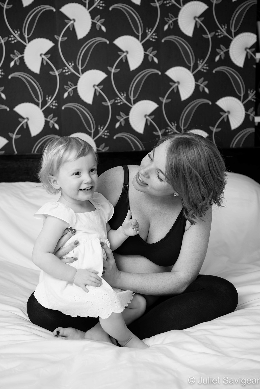 Mother & Child - Maternity Photography, Earlsfield