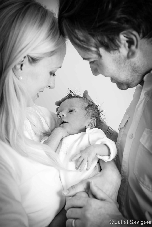 New Family - Newborn Baby & Family Photography, Battersea