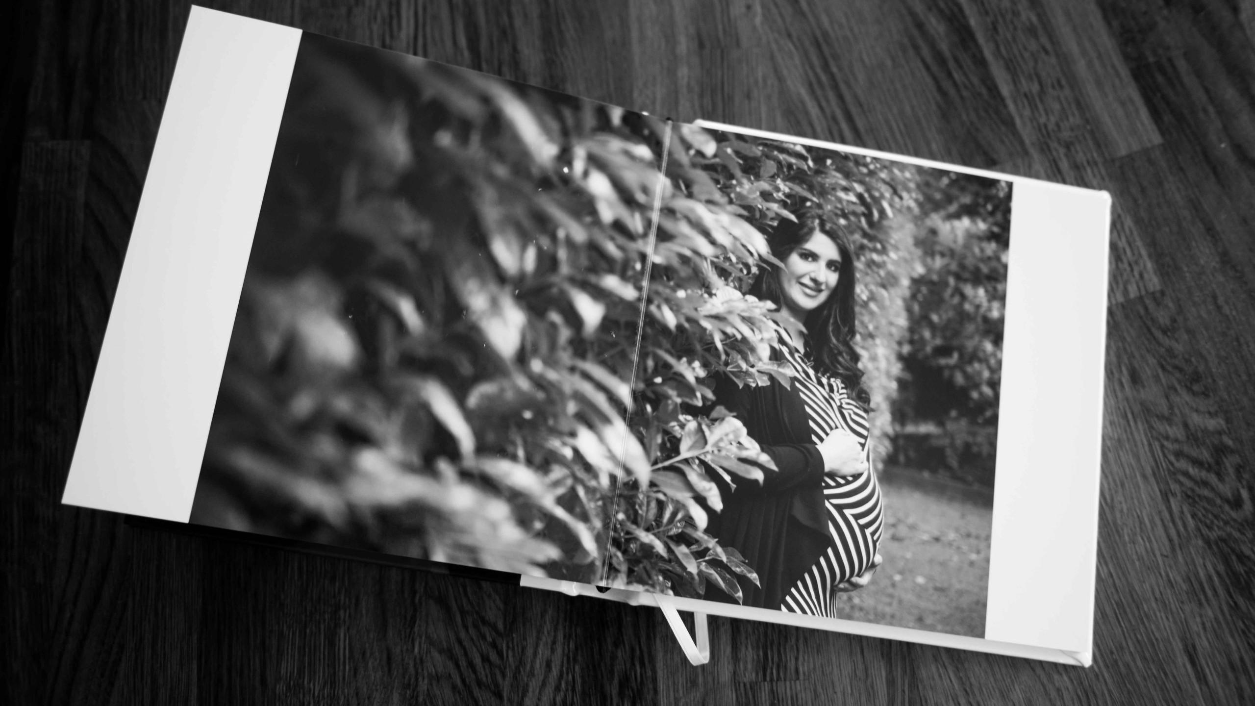 Beautiful Handmade Photo Album