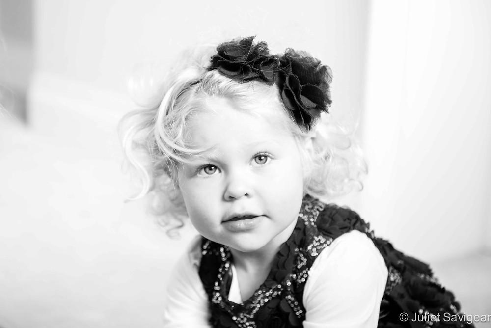 Portrait - Children's Photography, Surrey