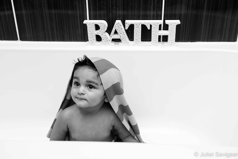 Bath - Baby Photography, Mitcham
