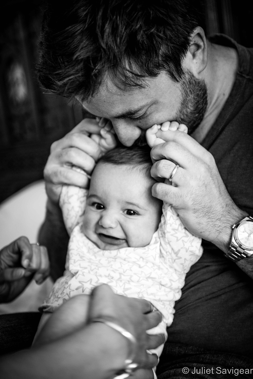 Games With Daddy - Baby & Family Photography, Maida Vale
