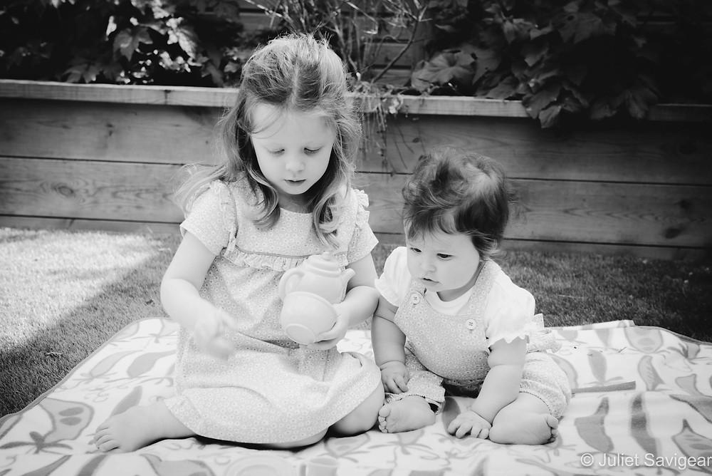 Children's Picnic