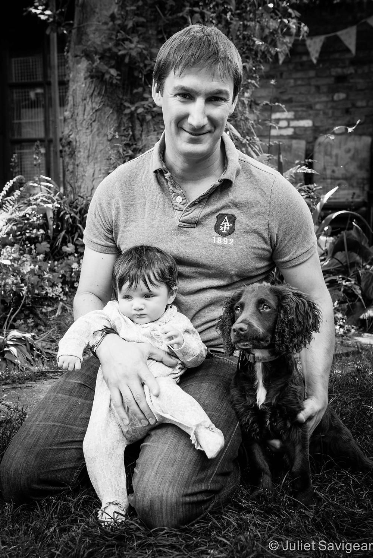 Family Photography, Putney