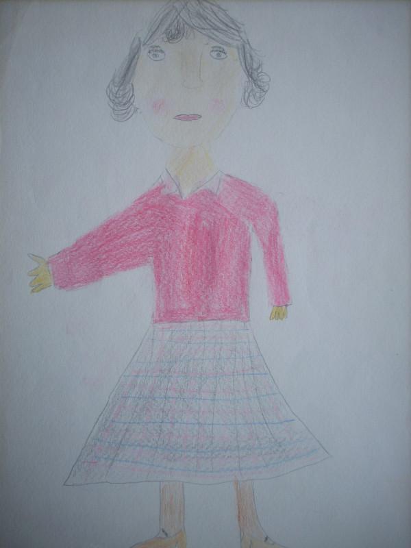 Frau Lehrerin-3VS