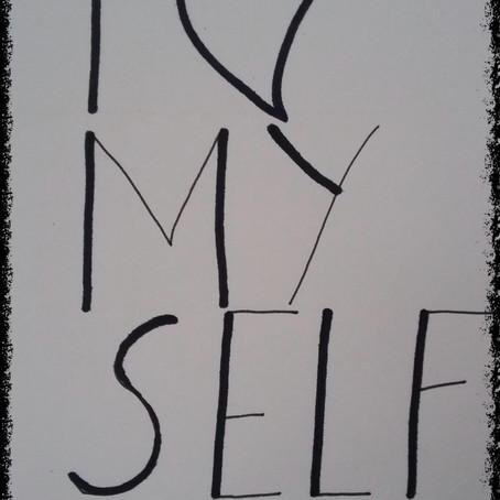 Wie sehr lieben Sie sich selbst?