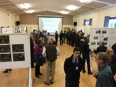 Sedgeford Poultry Farm Consultation November 2015