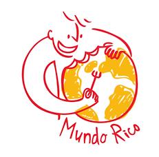 Mundo Rico logo