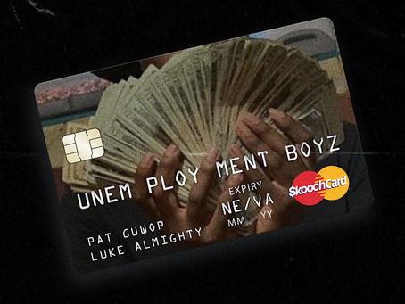 Pat Guwop - UE Boyz [ALBUM]