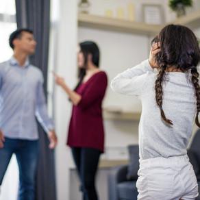 Parental Conflict: Are Children Vulnerable to Lasting Damage?