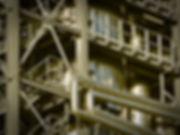 projet industriel GROUPE BATA SERVICES G