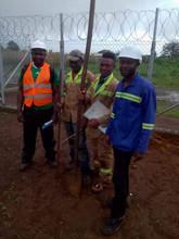 Equipe Sunteg Solar Technology
