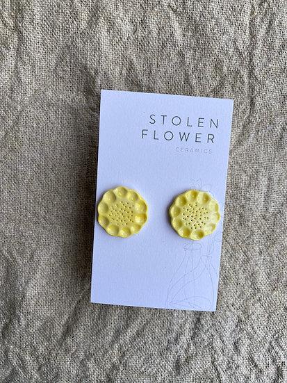 Bloom Stud - Daffodil