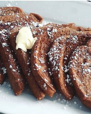 Easy Delicious Vegan French Toast for Na