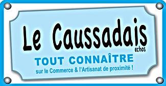 Le petit caussadais, journal publicitaire à Caussade, publicité à Caussade