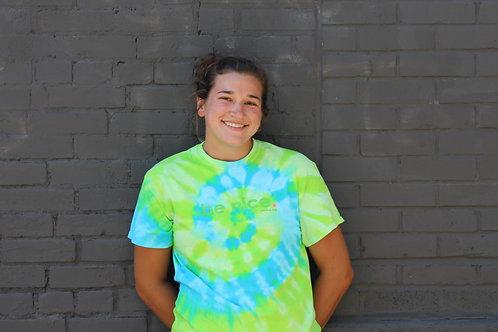 be nice. Tye Dye T-shirt