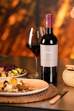 יין אדום סקאיה קורבינה