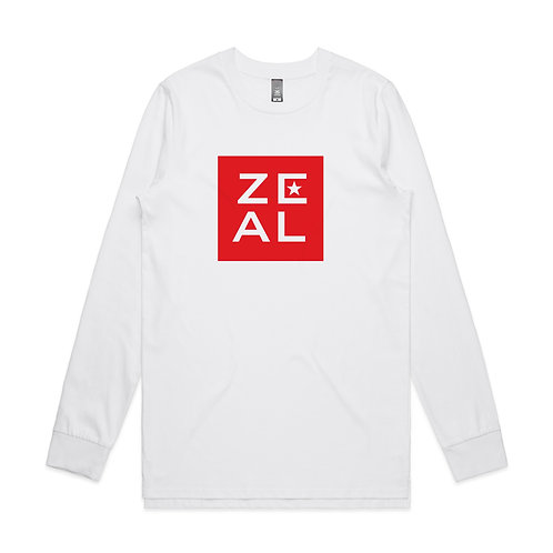 Zeal Red Square