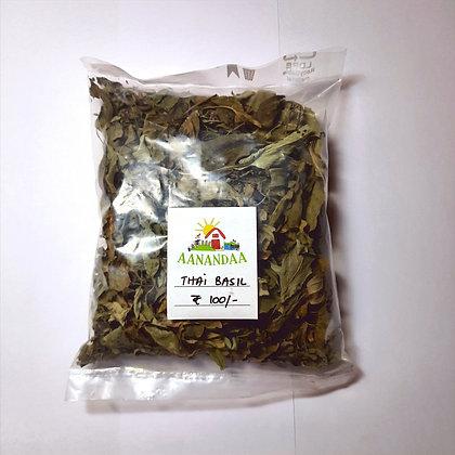 Dried Thai Basil