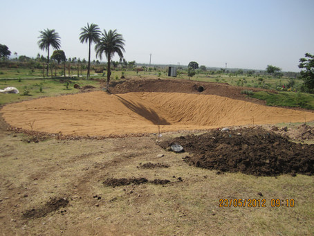 Water Management in Permaculture: Digging a Pond