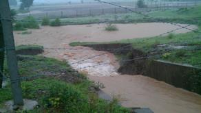 Water Management: Restoring the Weir