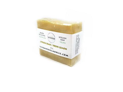Kitchen Soap - Fresh Lemon