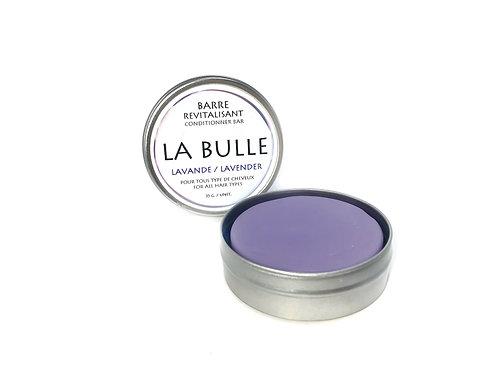 Conditioner bar - Lavender