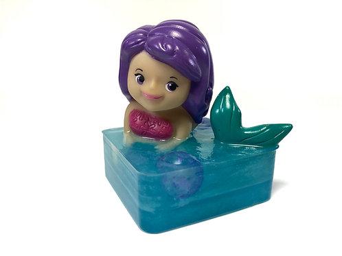 Savon Petite Sirène