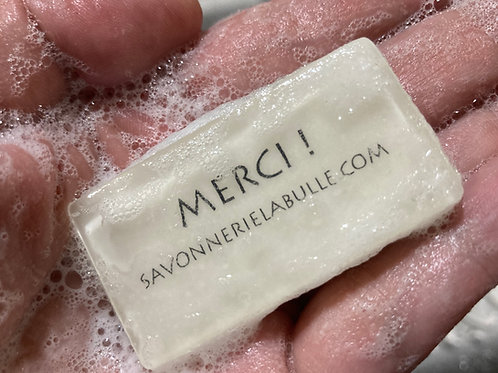 Custom Soaps - Your Image