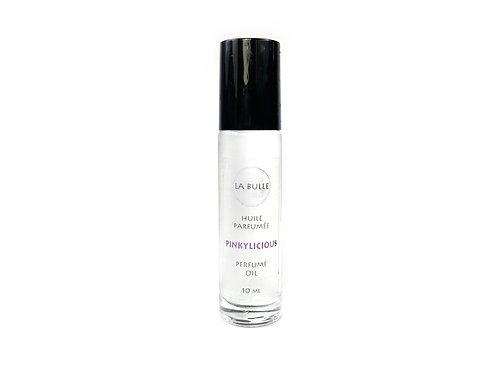 Huile parfumée - Pinkylicious