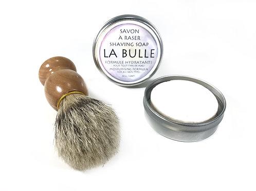 Shaving Soap - Hydrating Formula (For Men)
