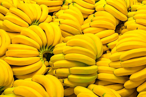 Huile Aromatique -  Banane
