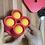 Thumbnail: Moule pour Bombe de Bain - Multi Sphères