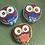 Thumbnail: Bath Bomb Mold - Owl