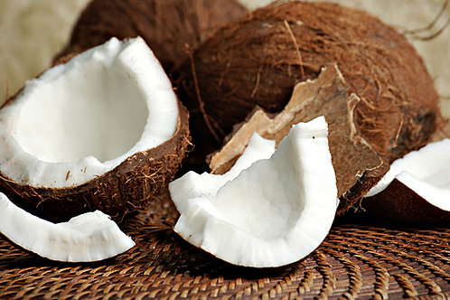 Fragrance Oil - Coconut