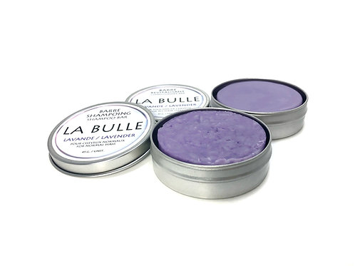 Shampoo and Conditioner Duo - Lavender