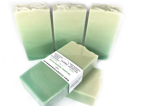 Natural Soap - Sweet Peas