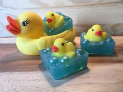 Ducky et ses amis