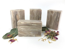 Love Spell Woodgrain type soaps