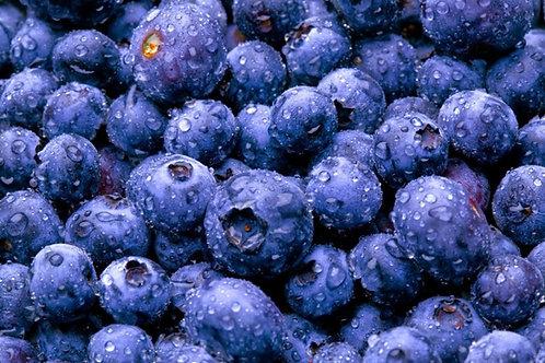 Huile Aromatique -  Bleuet