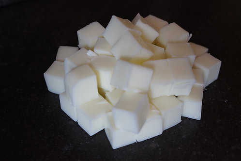 Base de savon au lait de chèvre