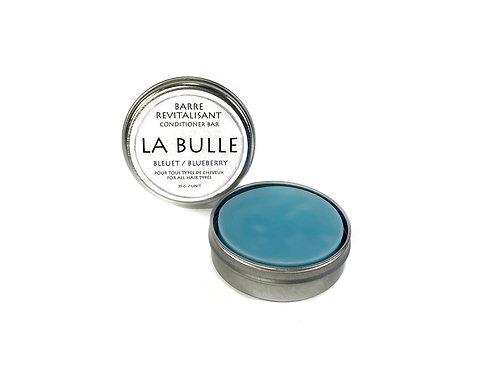 Revitalisant solide - Bleuet