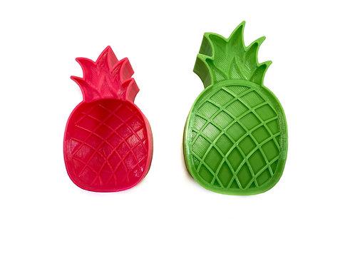 Bath Bomb Mold - Pineapple
