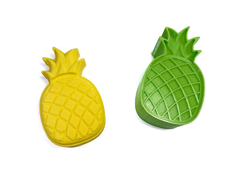 Moule pour Bombe de Bain - Ananas