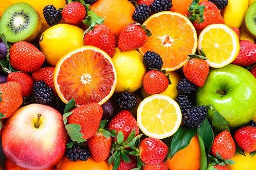 Huile Aromatique - Punch aux fruits