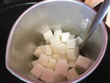 Cubes de savons à fondre