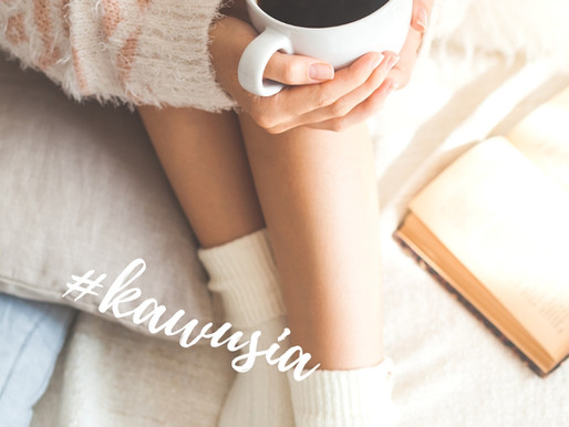 Kawa - pić czy nie pić, o to jest pytanie!