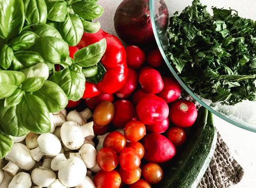 Dieta, która leczy, odchudza i przedłuża życie - a wszystko za sprawą tych 20 wyjątkowych produktów.