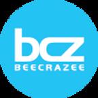 Image of Beecrazee logo